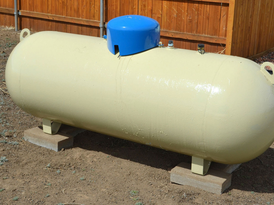Do You Need a Professional Propane Tank Installation?
